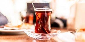 Çok çay tüketimi kansızlık yapıyor