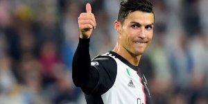 Ronaldo geldi Juventus rekor kırdı!