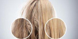Aşırı yıpranmış saçlar için maske tarifleri…