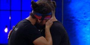 MasterChef'te elenen ismi duyunca gözyaşlarına boğuldu!