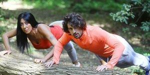 İyi beslenen sporcunun sakatlanma riski düşük!