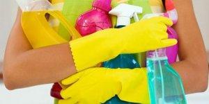 Temizlik takıntısı kemik erimesi ve kırıklara yol açabilir