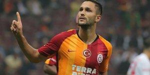 Galatasaray'a Andone'den kötü haber!
