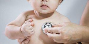 Kalp hastalığı olmayan sağlıklı çocuklarda bile...