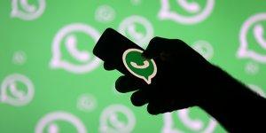 WhatsApp'ta parmak izi dönemi başladı