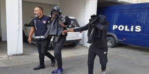 POLİS OPERASYON DÜZENLEDİ!