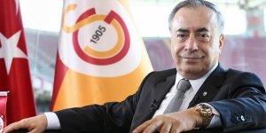 Galatasaray Başkanı Cengiz'den seçim açıklaması!