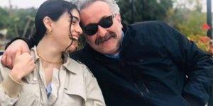 Hazar Ergüçlü'nün evlilik isyanı