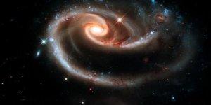 NASA'dan olay paylaşım: Yıldızların savaşı görüntülendi