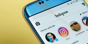 Instagram'da erişim sorunu!