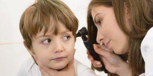 İşte çocuklarda işitme kaybının belirtileri...