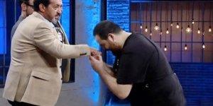 Mehmet Şef'ten Kıvanç'a iş teklifi!