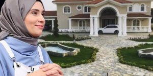 MasterChef Güzide, '7 milyonluk ev' haberlerine isyan etti