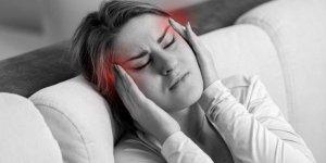 Migren ağrısı olanlar dikkat!