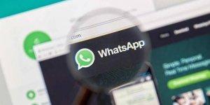 Bu telefonlarda WhatsApp kullanılamayacak…
