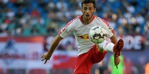 Sarrachi'nin Galatasaray'a transferini duyurdular!