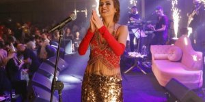 Yeni yılda Kıbrıs'ı salladı!