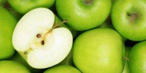 Her gün bir elma yemek...