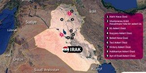 İran'dan flaş açıklama: 80 ABD'li terörist öldü