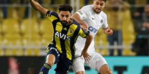 Fenerbahçe'ye Mehmet Ekici'den müjdeli haber