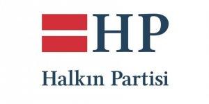 HP PARTİ MECLİSİ BU AKŞAM TOPLANIYOR