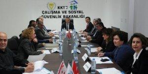 ASGARİ ÜCRET SAPTAMA KOMİSYONU, BUGÜN TOPLANIYOR