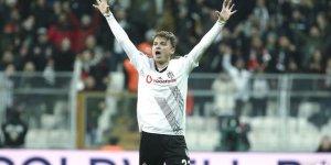 Adem Ljajic Beşiktaş'tan ayrılıyor