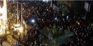 """YOL YOKSA SEYRÜSEFER DA YOK!""EYLEMİNİN İKİNCİSİ 27 OCAK'TA"