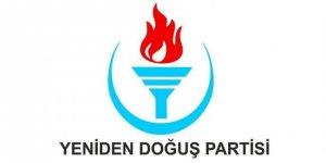 YDP'DE GENEL BAŞKAN YARDIMCISI İSTİFA ETTİ!