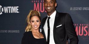 Kobe Bryant'ın eşi Vanessa'dan feci kaza sonrası ilk tepki