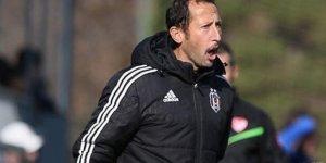 Beşiktaş'ta şok gelişme!