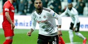 Beşiktaş'ta Boateng şaşkınlığı!