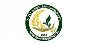 TARIM DAİRESİ'NDEN UYARI!