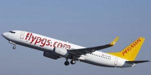 Pegasus pilotu uçuşta bilincini kaybetti!