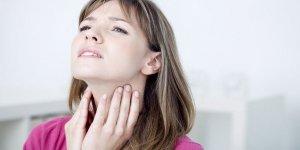 Ses kısıklığı kanser belirtisi olabilir