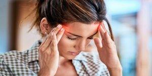 """""""Migren kadınlarda daha sık görülüyor"""""""