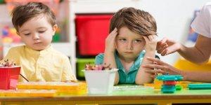 En sinsi şiddet çocuğa küsmektir