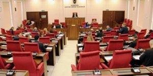 Meclis'te DAÜ ile Koronavirüs konuları konuşuldu