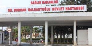 """Pilli: """"Nalbantoğlu Pandemi Hastanesi'ne dönüşüyor"""""""