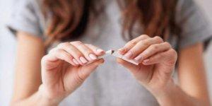 Sigara bırakılsa da vücuda zararı 20 yıl sürüyor