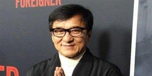Jackie Chan'den corona virüsü açıklaması: