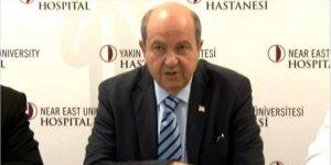 Tatar: Yangın, kabloların ısınması nedeniyle çıktı