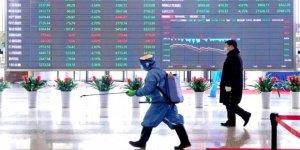 Piyasalar  2008'den bu yana en kötü haftasını yaşıyor
