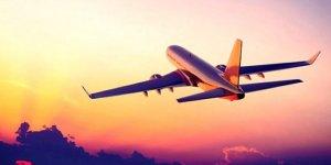 Koronavirüs nedeniyle Avrupa'da uçuş trafiği azaldı