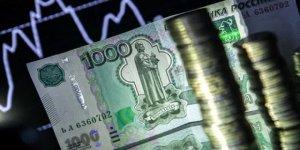 İdlib saldırısı Rus ekonomisini de etkiledi! Ruble değer kaybetti, borsa çakıldı