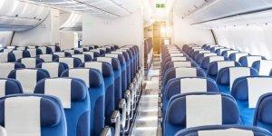 Bu uçaklarda bir yolcu bile yok!