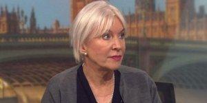 İngiltere Sağlık Bakanı Yardımcısı Dorries koronavirüse yakalandı