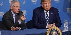 Trump'ın sağlık danışmanından flaş corona virüsü açıklaması