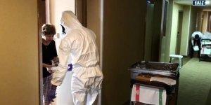 Koronavirüs tespit edilenlerin sayısı 7'ye çıktı