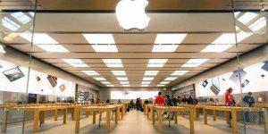 Apple mağazaları süresiz kapatıldı